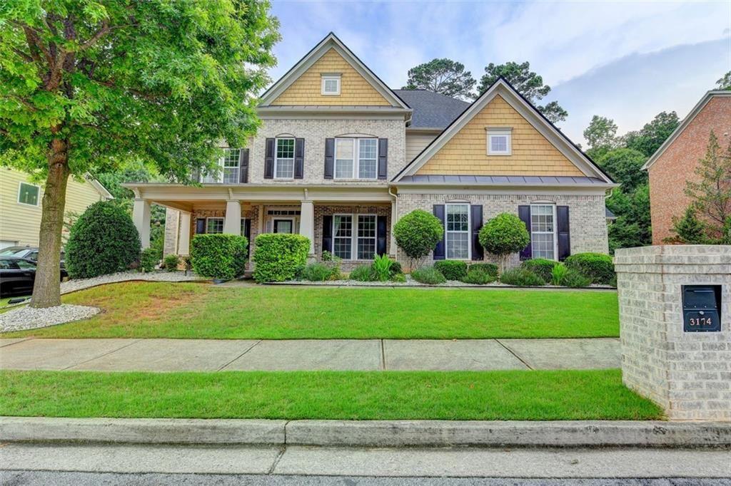 3174 ABBEY Drive SW, Atlanta, GA 30331 - MLS#: 6913720