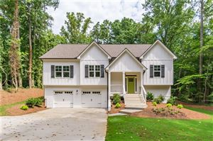 Photo of 3190 Sharon Circle, Cumming, GA 30041 (MLS # 6556721)