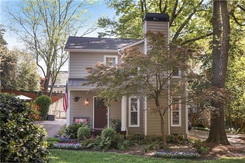 Photo of 1481 Kenwood Avenue NW, Atlanta, GA 30309 (MLS # 6855721)