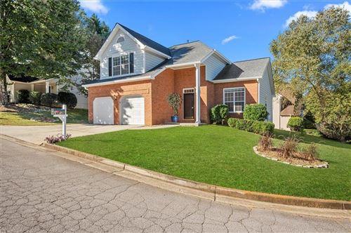 Photo of 383 Glen Cove Drive, Avondale Estates, GA 30002 (MLS # 6960721)