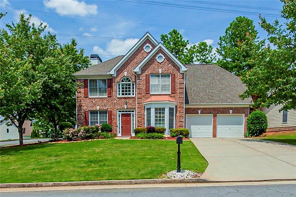 2931 Stilesboro Ridge Court NW, Kennesaw, GA 30152 - MLS#: 6885721