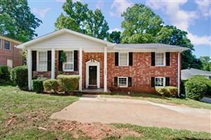 Photo of 1393 CERRO VISTA Drive SE, Atlanta, GA 30316 (MLS # 6555722)