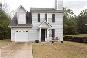 Photo of 220 Fairclift Drive, Covington, GA 30016 (MLS # 6634722)
