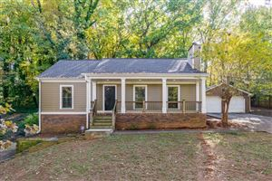 Photo of 1960 Trophy Drive, Marietta, GA 30062 (MLS # 6644722)