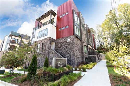 Photo of 1050 Stacks Avenue #1505, Atlanta, GA 30315 (MLS # 6730722)