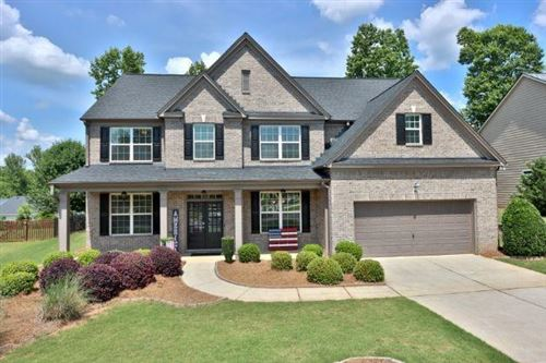 Photo of 6040 Vista Crossing Way, Cumming, GA 30028 (MLS # 6733722)