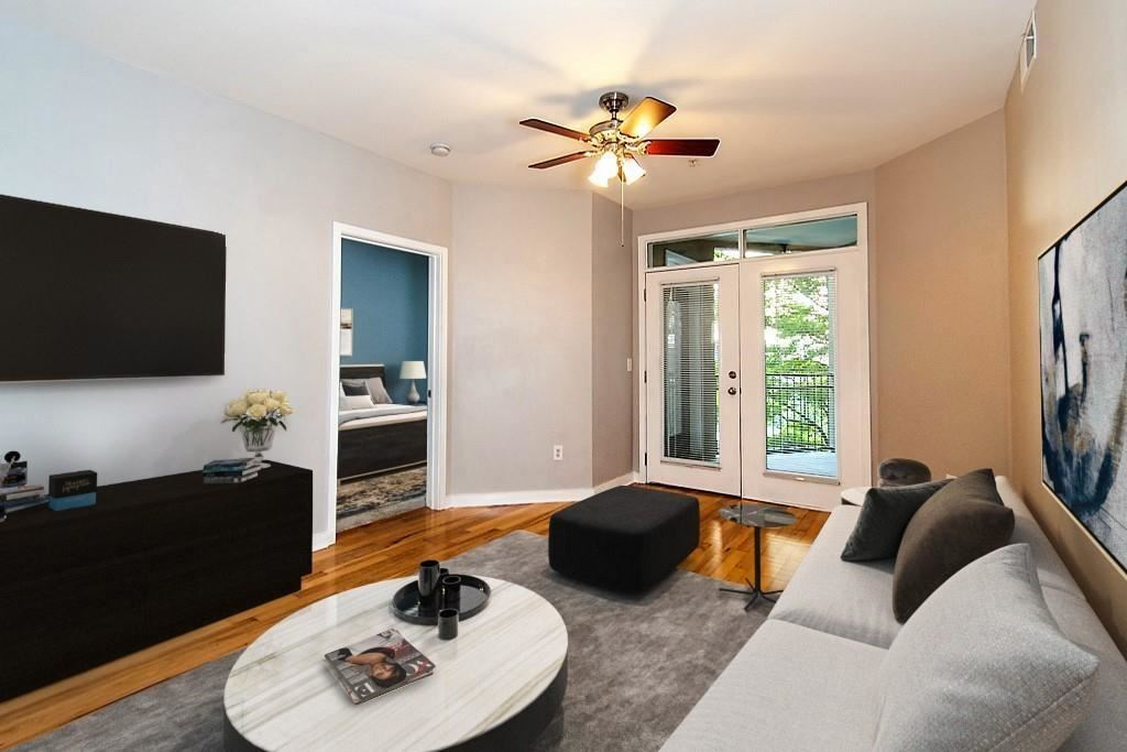 390 17th Street NW #3062 UNIT 3062, Atlanta, GA 30363 - MLS#: 6639722