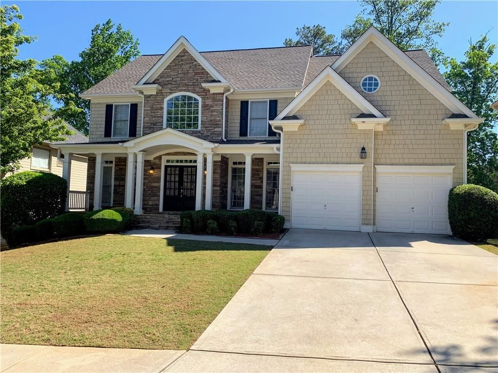 1750 Heatherglade Lane, Lawrenceville, GA 30045 - MLS#: 6717722
