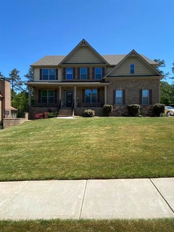 1626 Grassy Hill Court, Grayson, GA 30017 - MLS#: 6907722