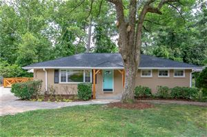 Photo of 2028 Drew Valley Road NE, Brookhaven, GA 30319 (MLS # 6568723)