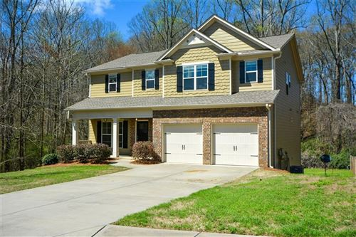 Photo of 4220 Hamilton Cove Court, Cumming, GA 30028 (MLS # 6731723)