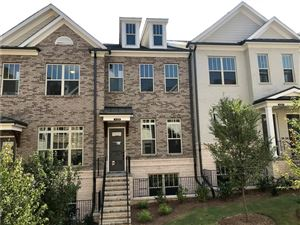 Photo of 4323 Parkside Place #19, Sandy Springs, GA 30342 (MLS # 6605724)