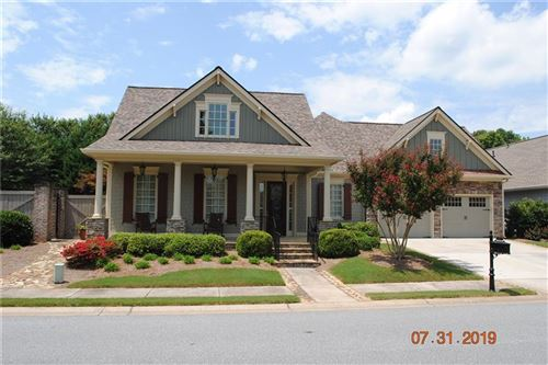 Photo of 203 Somerset Circle, Woodstock, GA 30189 (MLS # 6680724)