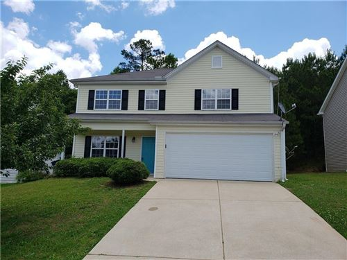 Photo of 6428 Shadow Court, Douglasville, GA 30134 (MLS # 6730724)