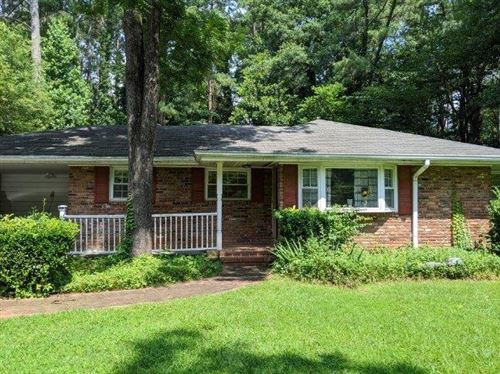 Photo of 2882 Hollywood Drive, Decatur, GA 30033 (MLS # 6747724)