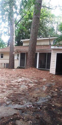 Photo of 1587 Briarwood Road, Atlanta, GA 30319 (MLS # 6923724)