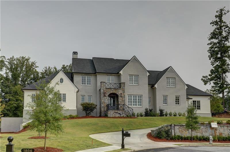 1012 Battle Creek Way, Atlanta, GA 30327 - MLS#: 6843724