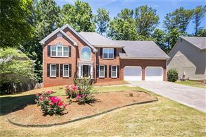 Photo of 656 Wolfs Bane Drive NW, Acworth, GA 30102 (MLS # 6570725)