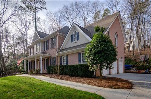 Photo of 525 Watergate Court, Roswell, GA 30076 (MLS # 6682725)