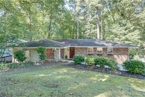 Photo of 2237 Capehart Circle NE, Atlanta, GA 30345 (MLS # 6787725)