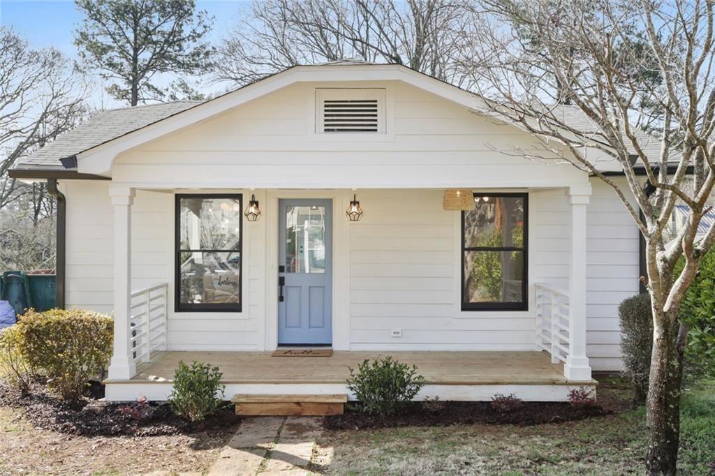 Photo of 1397 Smith Street SE, Atlanta, GA 30316 (MLS # 6947725)