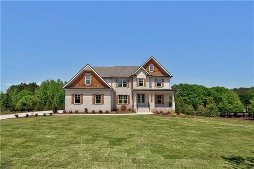 Photo of 4015 Haven Terrace, Milton, GA 30004 (MLS # 6643726)