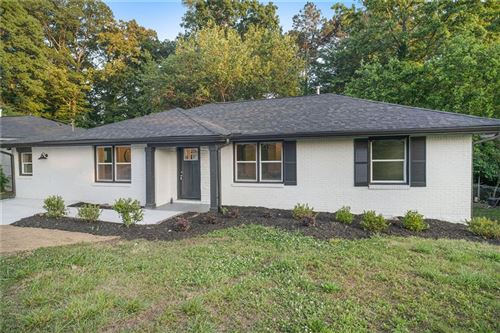 Photo of 1702 Valencia Road, Decatur, GA 30032 (MLS # 6723726)