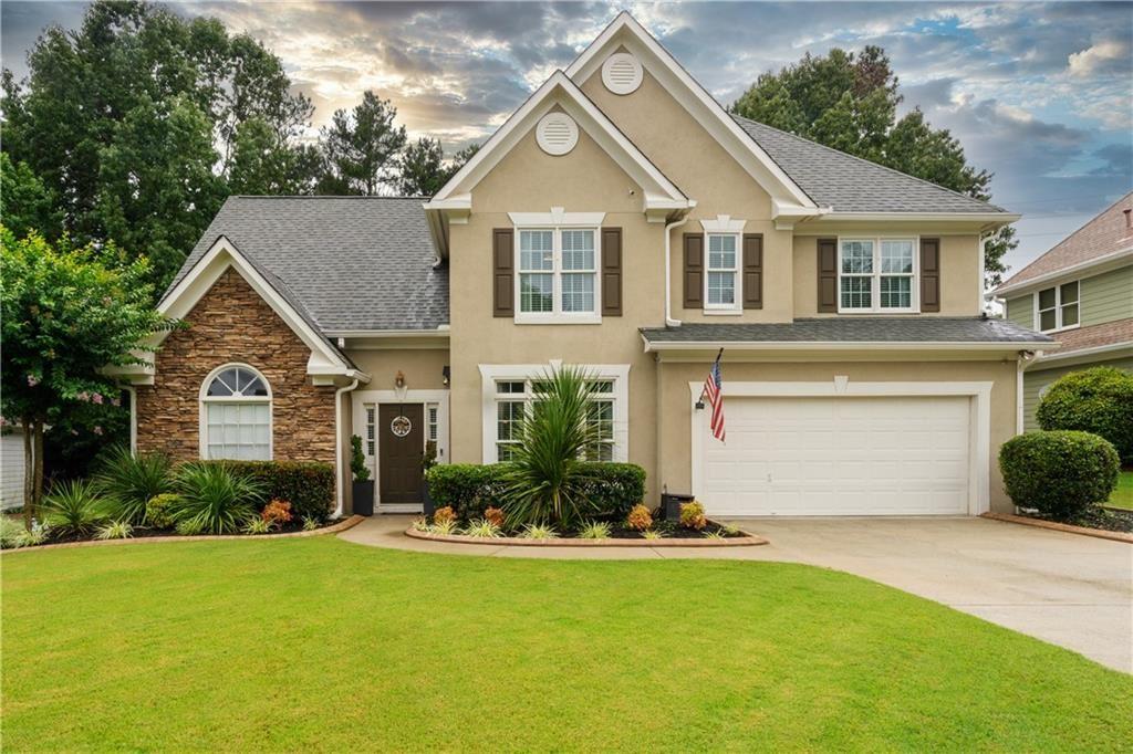 11400 Brookhollow Trail, Johns Creek, GA 30022 - MLS#: 6917726