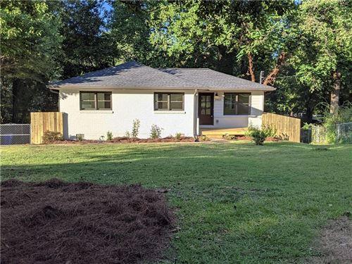 Photo of 3403 Lambeth Circle, Atlanta, GA 30340 (MLS # 6939727)