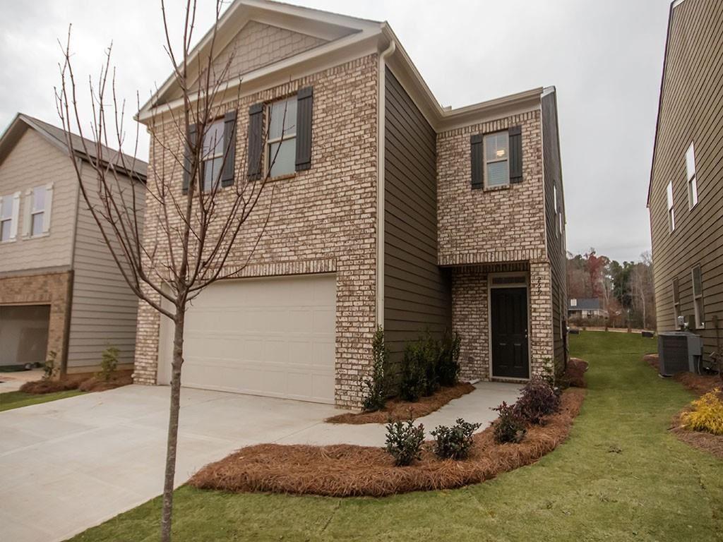 Photo of 5571 Foxglove Way, Oakwood, GA 30566 (MLS # 6790727)