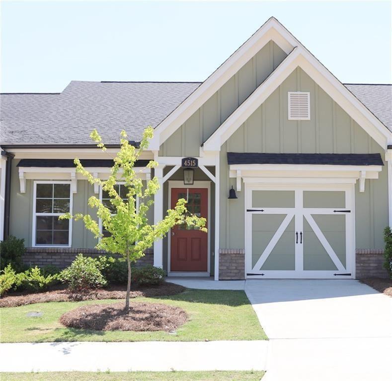 Photo of 4515 RUTLEDGE Drive #71, Oakwood, GA 30566 (MLS # 6843727)