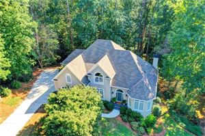 Photo of 595 Kensington Farms Drive, Milton, GA 30004 (MLS # 6620728)