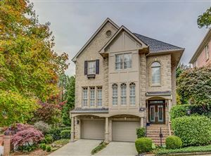 Photo of 1132 Chantilly Rise NE, Atlanta, GA 30324 (MLS # 6645728)