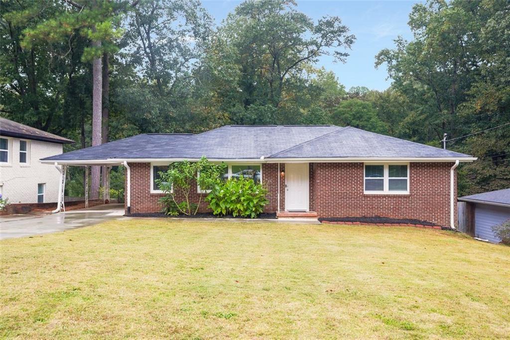Photo of 2295 Cloverdale Drive SE, Atlanta, GA 30316 (MLS # 6795728)