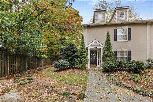 Photo of 1001 Brighton Point, Sandy Springs, GA 30328 (MLS # 6645729)
