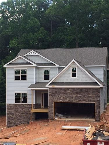 Photo of 6170 PROVIDENCE LAKE Drive, Gainesville, GA 30506 (MLS # 6725729)