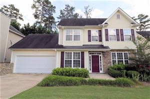 Photo of 121 Omega Court, Dallas, GA 30157 (MLS # 6572730)