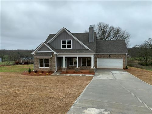 Photo of 82 River View Drive, Carnesville, GA 30521 (MLS # 6685730)