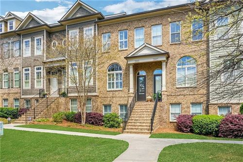 Photo of 2465 Gatebury Circle, Chamblee, GA 30341 (MLS # 6747730)