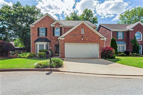 Photo of 3961 Kendall Cove, Atlanta, GA 30340 (MLS # 6883731)