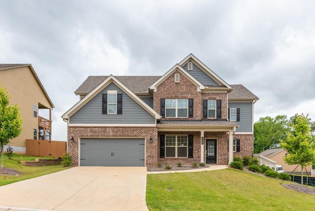 3945 Grandview Manor Drive, Cumming, GA 30028 - MLS#: 6745731
