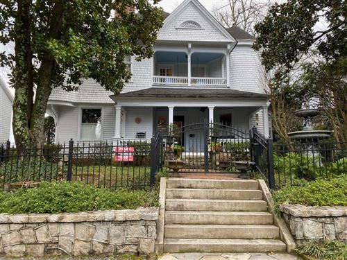 Photo of 897 Edgewood Avenue NE, Atlanta, GA 30307 (MLS # 6857732)