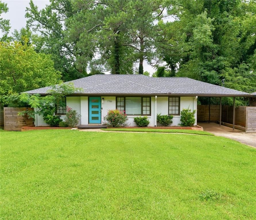 1786 VALENCIA Road, Decatur, GA 30032 - MLS#: 6918732