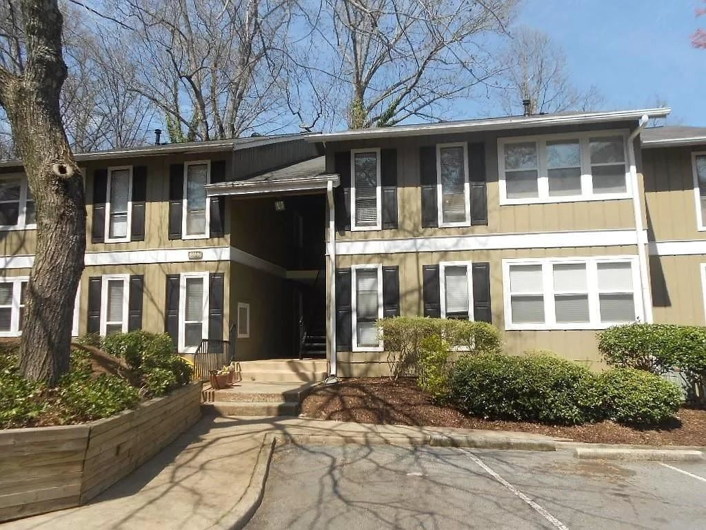 5155 Roswell Road #9 UNIT 9, Atlanta, GA 30342 - MLS#: 6930733