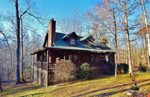 Photo of 929 Gold Ridge Road, Dahlonega, GA 30533 (MLS # 6667734)