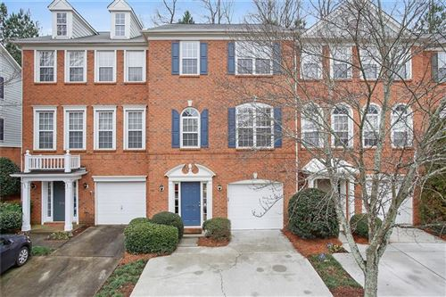Photo of 5538 Trace Views Drive, Norcross, GA 30071 (MLS # 6678734)
