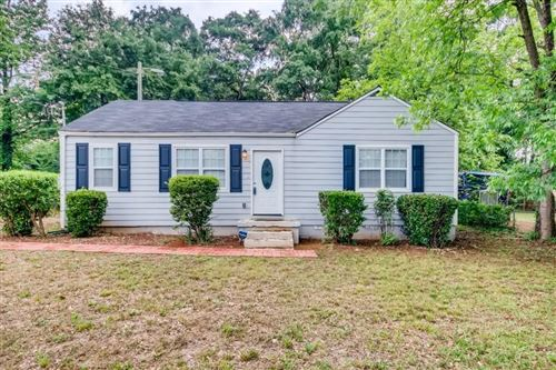 Photo of 2728 Mcafee Road, Decatur, GA 30032 (MLS # 6724734)