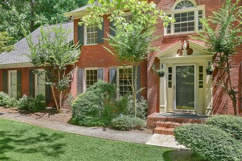 Photo of 11815 Highland Colony Drive, Roswell, GA 30075 (MLS # 6750734)