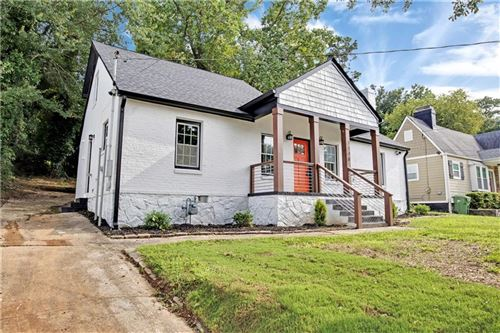 Photo of 1148 Cahaba Drive SW, Atlanta, GA 30311 (MLS # 6786734)