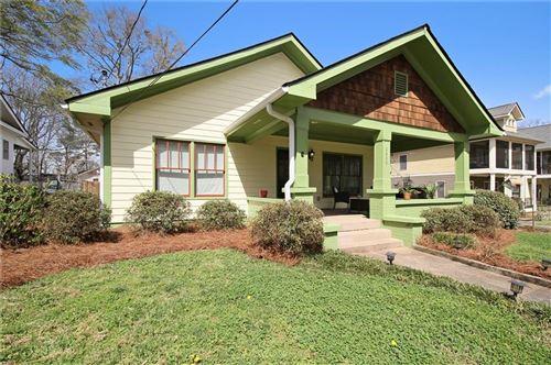 Photo of 2300 Oakview Road NE, Atlanta, GA 30317 (MLS # 6855734)